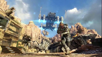 Call of Duty: Black Ops III: Launch Gameplay Trailer thumbnail