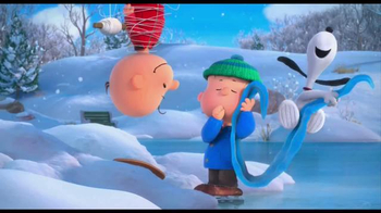 The Peanuts Movie, 'Cartoon Network Promo' - 48 commercial airings