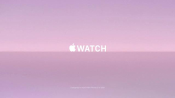 Apple Watch TV Spot, 'Move' Song by Sofi Tukker - Thumbnail 5