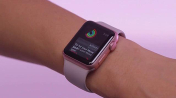 Apple Watch TV Spot, 'Move' Song by Sofi Tukker - Thumbnail 1