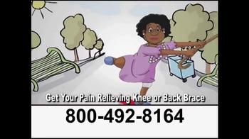 Health Hotline TV Spot, 'Grandma and Ellie'