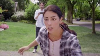 Quaker Oats TV Spot, 'Bicycle Ride'