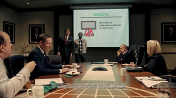DIRECTV TV Spot, 'Cable Boxes' Featuring John Michael Higgins