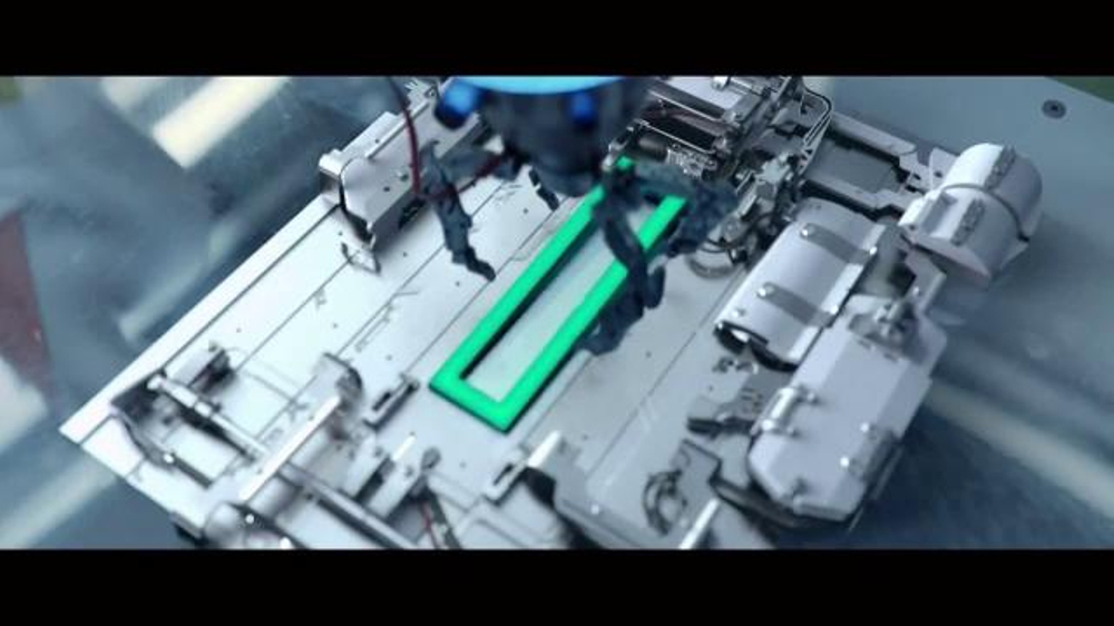 Hewlett Packard Enterprise TV Commercial, 'Welcome to Hewlett ...