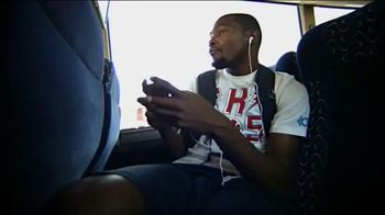 NBA League Pass TV Spot, 'This Is Why We Play' featuring Mike Conley, Jr. - Thumbnail 4