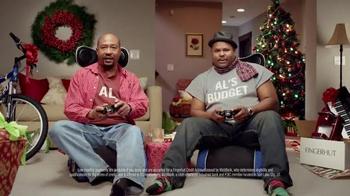 FingerHut.com TV Spot, 'Al's Budget for Video Games'
