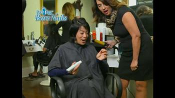PedEgg Bare Nails TV Spot, 'Twinkling Toenails' - Thumbnail 6