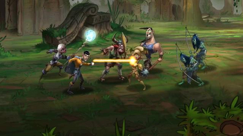 DragonSoul TV Spot, 'Epic Hero RPG' - Thumbnail 1