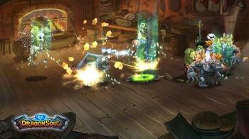 DragonSoul TV Spot, 'Epic Hero RPG' - Thumbnail 2