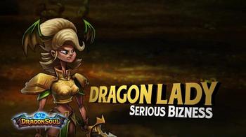 DragonSoul TV Spot, 'Epic Hero RPG' - Thumbnail 4