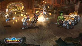 DragonSoul TV Spot, 'Epic Hero RPG' - Thumbnail 6