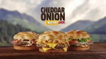 Jack in the Box Cheddar Onion Buttery Jack TV Spot, 'The Onion Whisperer' - Thumbnail 10