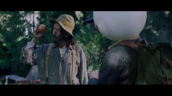 Jack in the Box Cheddar Onion Buttery Jack TV Spot, 'The Onion Whisperer' - Thumbnail 4