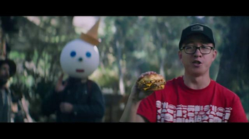 Jack in the Box Cheddar Onion Buttery Jack TV Spot, 'The Onion Whisperer' - Thumbnail 8