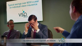 VSP TV Spot, 'The Strangest Things' - Thumbnail 7