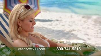 J.G. Wentworth TV Spot, 'Sitting Pretty'