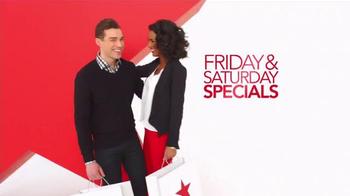 Macy's Super Saturday Sale TV Spot, 'Plenti Points'