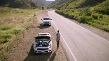 Allstate TV Spot, 'Pure Power' Featuring Leslie Jones - Thumbnail 7
