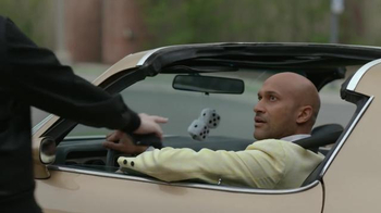Booking.com TV Spot, \'Wedding: Road Trip\' Featuring Keegan-Michael Key