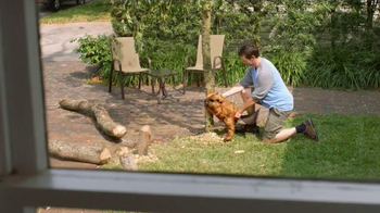 FingerHut.com TV Spot, 'Tame the Backyard: Beaver'