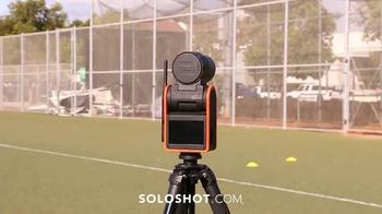 SoloShot TV Spot, 'No Cameraman? No Problem'