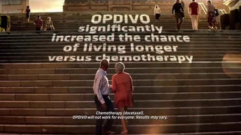 Opdivo TV Spot, 'Most Prescribed Immunotherapy' - Thumbnail 2