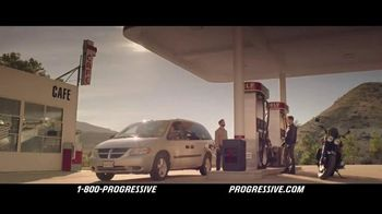 Progressive TV Spot, 'Double Life' - 7331 commercial airings