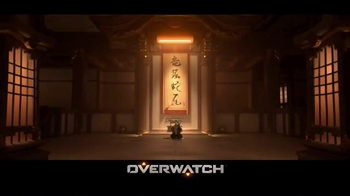 Overwatch TV Spot, 'Dragons'