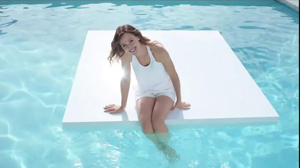 Neutrogena Ultra Sheer Sunscreen TV Commercial, 'No Other' Ft. Jennifer Garner