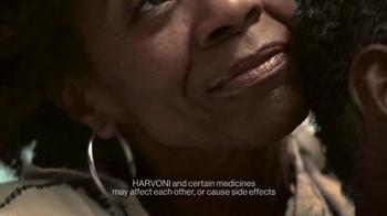 Harvoni TV Spot, 'I Am Ready' - Thumbnail 5