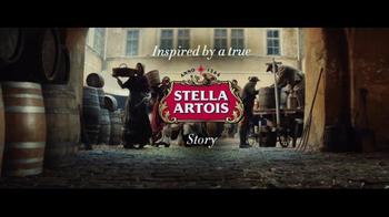 Stella Artois TV Spot, 'Sebastian Artois Legacy'