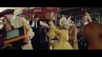 Stella Artois TV Spot, 'Sebastian Artois Legacy' - Thumbnail 5