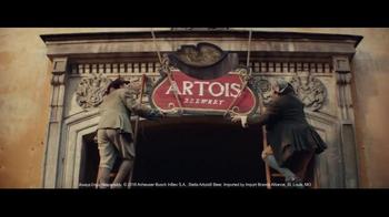 Stella Artois TV Spot, 'Sebastian Artois Legacy' - Thumbnail 6