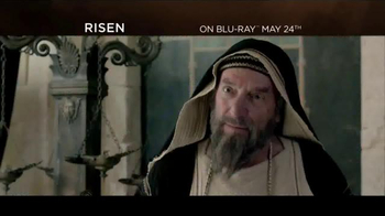 Risen Home Entertainment TV Spot