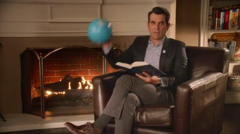 National Association of Realtors TV Spot, 'Phil's-osophies: Ball'