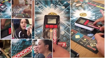 Monopoly Ultimate Banking TV Spot, 'All Credit Cards' Song by AJR