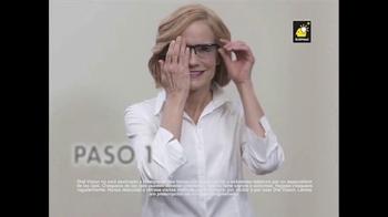 Dial Vision TV Spot, 'Ajusta la graduación' [Spanish]
