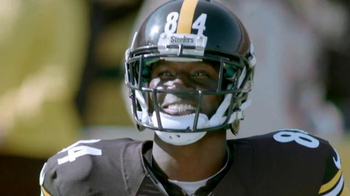 Pepsi TV Spot, 'Break Out the Pepsi With Antonio Brown: Phone Number'