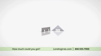 LendingTree TV Spot, 'Worry'