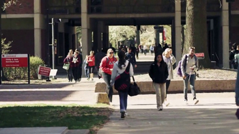 University of Louisville TV Spot, 'Home'