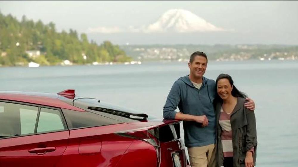 2016 toyota prius tv commercial 39 exhilarating 39. Black Bedroom Furniture Sets. Home Design Ideas
