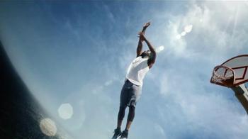 Air Jordan XXXI TV Spot, 'Hangtime' Featuring Kawhi Leonard