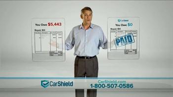 CarShield TV Spot, 'Don't Delay'