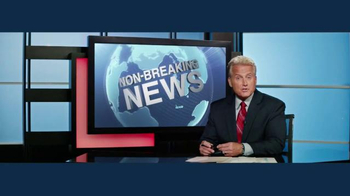 IBM Security TV Spot, 'IBM Security on Cyber Threats'