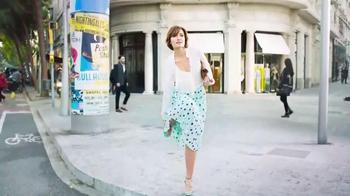 Amopé GelActiv Insoles TV Spot, 'Turn Your Heels Into Sneakers: Secret' - Thumbnail 3