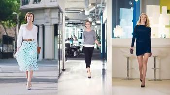 Amopé GelActiv Insoles TV Spot, 'Turn Your Heels Into Sneakers: Secret' - Thumbnail 9