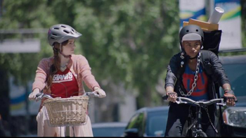 NFL Shop Women's Apparel TV Spot, 'Bicycles' Song by CHAPPO