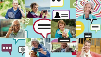 Consumer Cellular TV Spot, 'Why Pay More?'