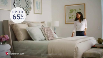 Overstock.com Mega Home Sale TV Spot, 'Home Inspiration'