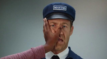 Maytag TV Spot, 'Handsy' Featuring Colin Ferguson - 1285 commercial airings